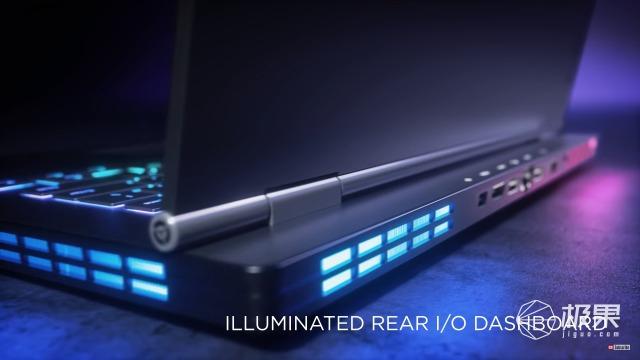 """联想发布Y740和Y540:搭载RTX20系列显卡,标配""""光线追踪"""""""