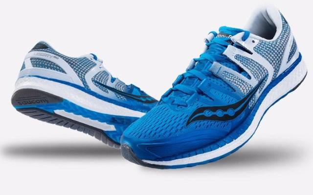 Saucony圣康尼LIBERTY ISO 跑鞋