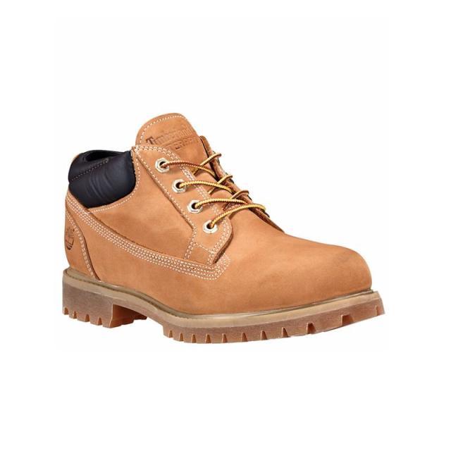 添柏岚(Timberland)经典户外工装靴