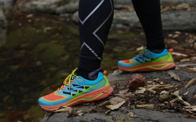 防滑护脚+缓冲减震,助你穿过森林越过高山 — Tecnica Inferno X Lite 3.0 越野跑鞋