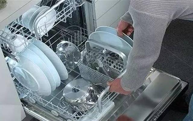花3000块换五年不用手洗碗,西门子洗碗机年度体验谈