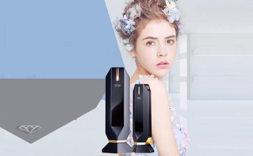 Tripollar美容仪:射频电波美容,还你十年胶原蛋白