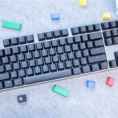 小米第一款cherry轴机械键盘,拆了看看有啥秘密