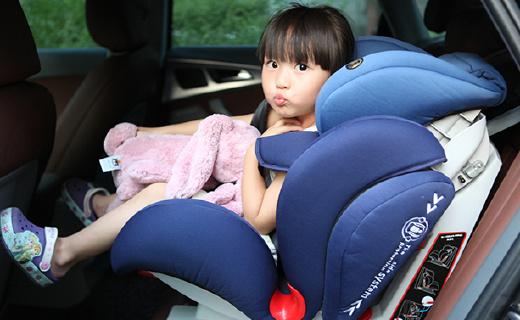 让宝宝舒适踏实,坐车不再是困扰