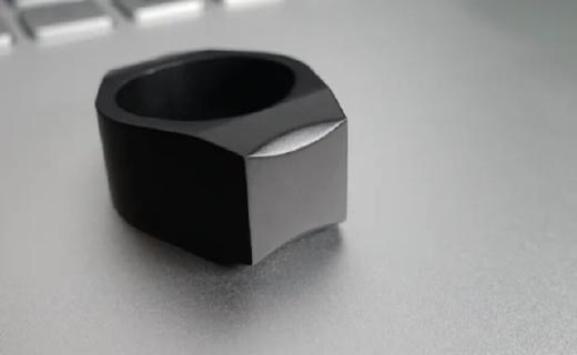 鼠标神器发布,戒指状外形,众筹参与 1368 元起!