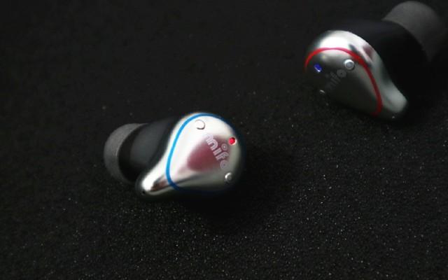 mifo魔浪O5真无线蓝牙耳机:全频动铁配7级防水