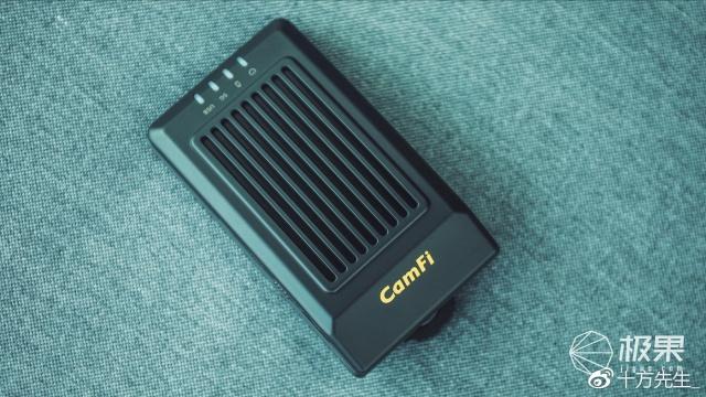 把你的单反装到手机里,CamFiPro(卡菲专业版)测评