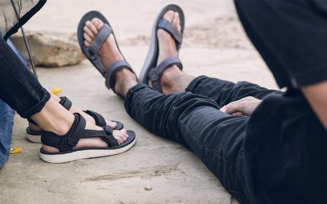 这也许是世界上被抄袭最多的凉鞋—— Teva