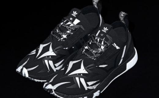 披荆斩棘,JUICE x adidas 荆棘系列即将发售
