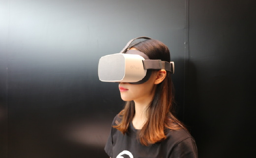 Pico发新款VR一体机,舒适性提升资源丰富,定价1999!