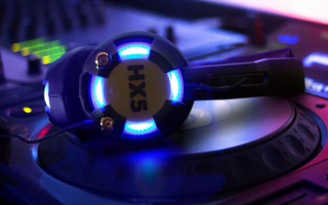 飞利浦夜型系列耳机HX5
