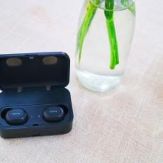 真无线带给你不一样的体验,QCY T1蓝牙耳机评测