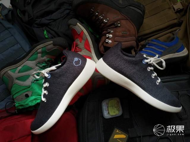 简约时尚,极致舒适--LeMouton美利奴羊毛鞋穿着体验