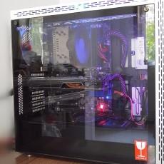 简约而不简单,酷冷至尊MasterBox MS600机箱体验