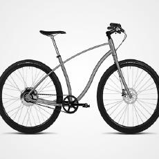 Budnitz Model E 自行车