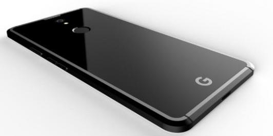谷歌 Pixel 3手机曝光,搭载 Android 9.0 系统、自研芯片