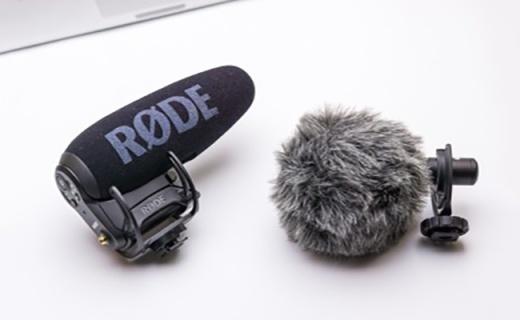 罗德话筒体验,Vlog视频拍摄辅助大杀器