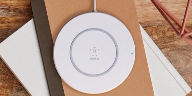 Belkin苹果无线充电测评,后半程高能,慎入!