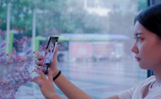 3D结构光,对标iPhoneX 的黑科技, OPPO Find X手机测评