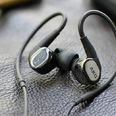 1副耳机竟有7种听感,AKG N5005耳机体验