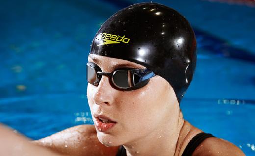 速比涛鲨鱼皮新品泳帽,舒适不勒头还能提高游泳速度