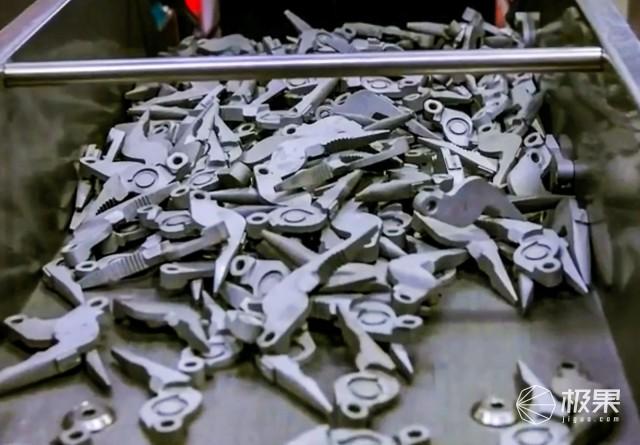 索格(SOG)PL1001美国SOG索格迷你便携多功能组合工具钳