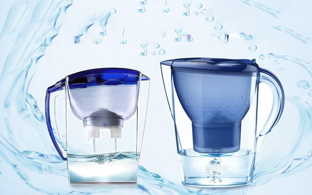 哪款滤水壶可以喝到最健康的水