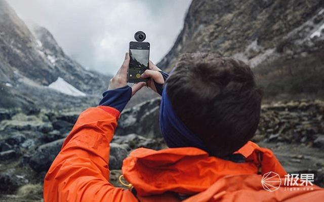 Insta360全景相机