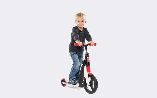 酷骑 Scoot&Ride 儿童滑板车