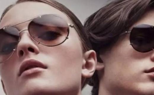 Tom Ford中性款太阳镜:经典飞行员款型,防UV设计,渐变镜片