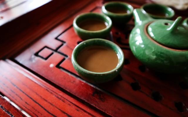 香浓可口,直火烘培——FIRE火咖意式香浓拿铁浓咖啡