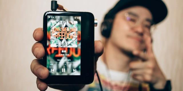 极简便携的听歌利器,无损音质连听60首音乐直叫爽