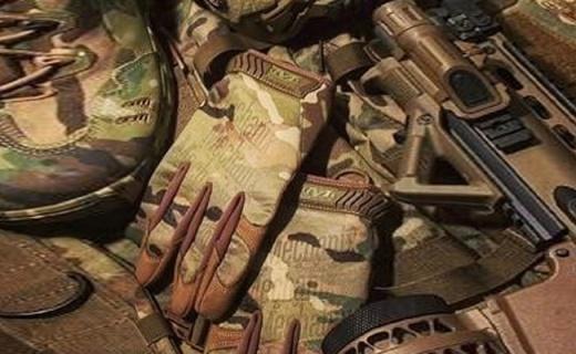 Mechanix Wear手套:居家装修备一双,更好保护双手