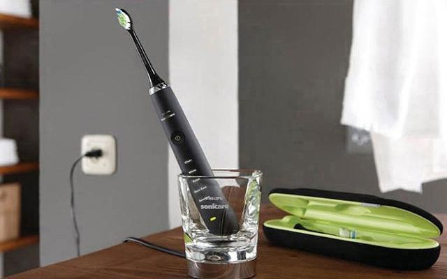 干货 | 怎样选一把好电动牙刷?你要注意这4点