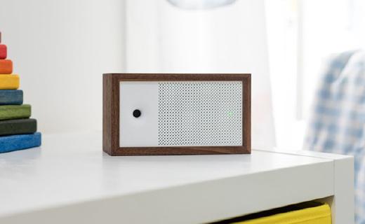 Awair空气质量监控器:全面监测并给出建议,过敏者福音