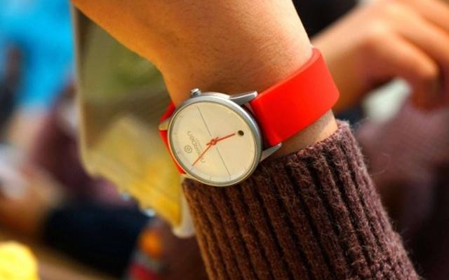 传统腕表与智能科技的激情碰撞 — NOERDEN LIFE 时尚智能手表体验 | 视频