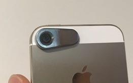 指尖大小的手机显微镜头,800倍放大带你领略微观世界之美