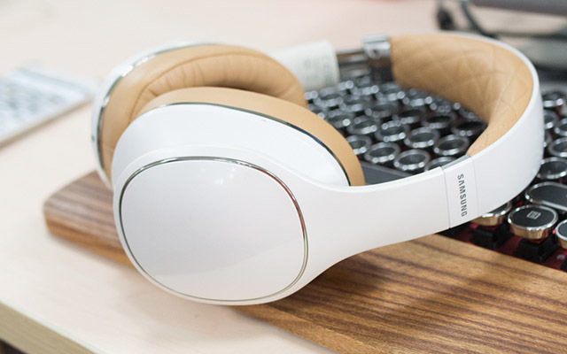 三星Level Over降噪耳机,被低估的好耳机