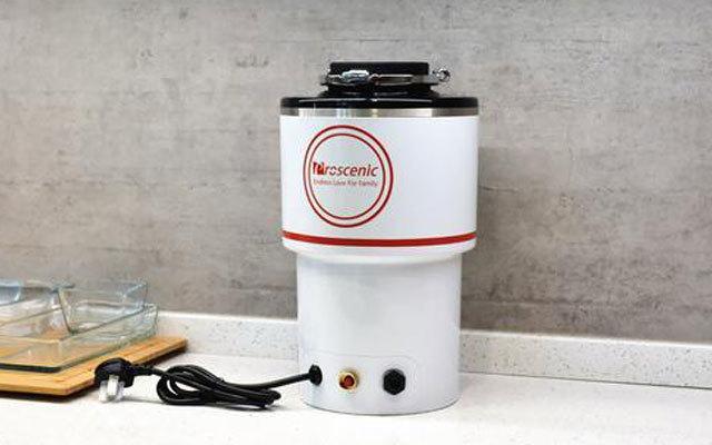 浦桑尼克垃圾处理器测评,提升幸福感的厨房小电器
