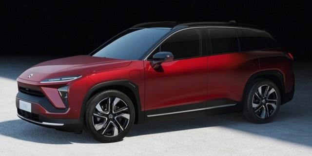 19萬入手!續航\加速\自動駕駛狠懟特斯拉,蔚來新SUV ES6值得買嗎?