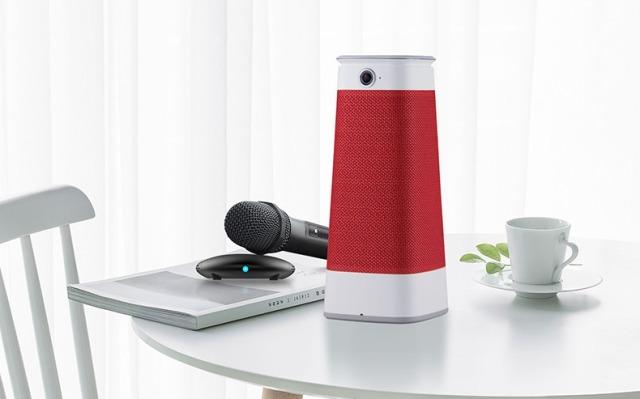 小畅科技畅唱歌吧智能k歌机