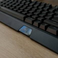 是时候入手一把经典键盘了,雷蛇黑寡妇标准版开箱体验
