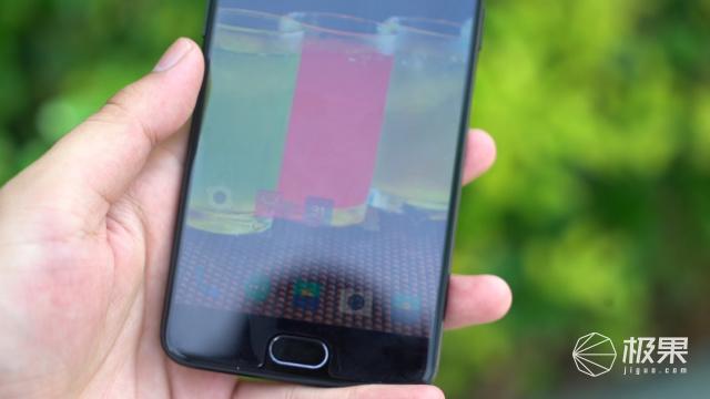 一加(oneplus)5手机