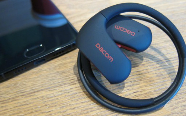 音乐&运动从小做起,Dacom L05蓝牙耳机体验