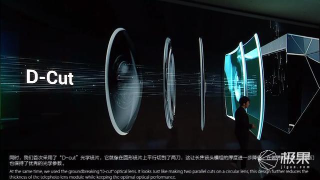 """""""偷窥""""神器夏天见!10倍混合光学变焦+5G最新进展,OPPO创新大会讲了啥?"""