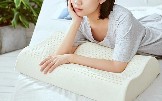 大朴有机臻纯乳胶枕
