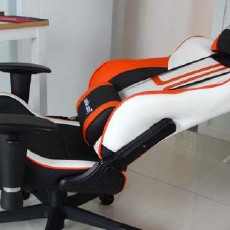 人体工学设计,这电竞椅让你开黑两小时也不累 — 安德斯特电竞椅体验
