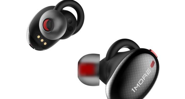 1MORE参展CES,发布两款新品耳机:无线降噪+五单元动铁