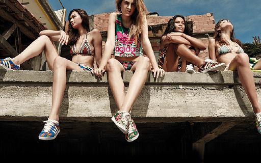 阿迪达斯Originals跑鞋:14年经典款,跑步日常都能穿