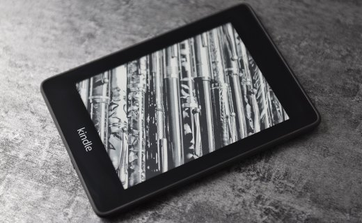 新款Kindle Paperwhite来了!最新暗光模式,IPX8防水!